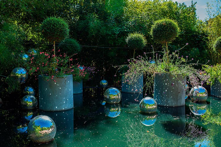 L 39 onzaine le festival international des jardins 2016 for Festival des jardins 2016