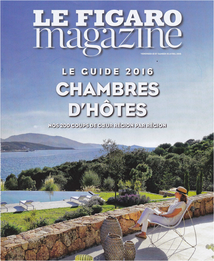 Couverture Fig Mag 2016